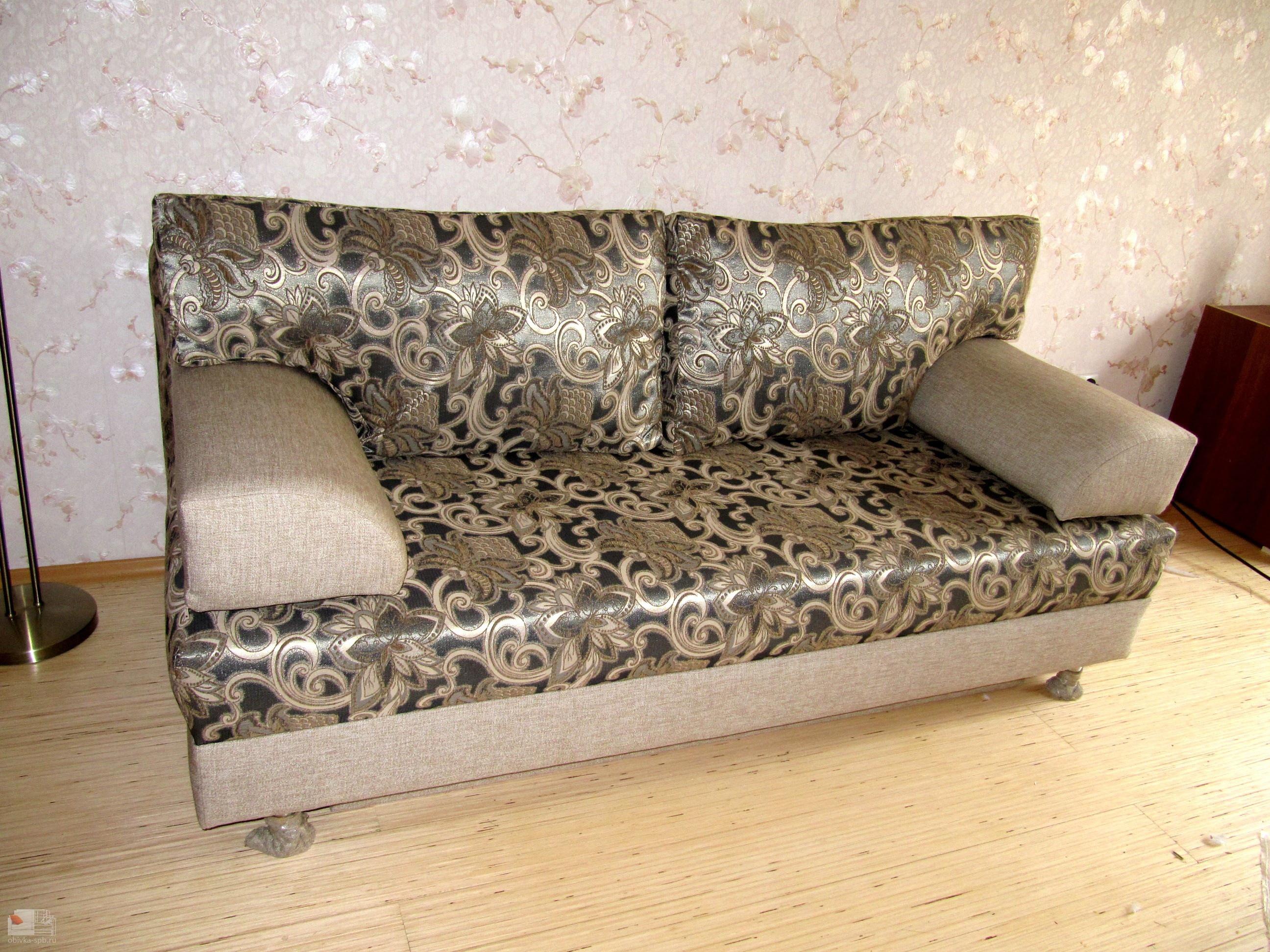 Раскладные диваны 4